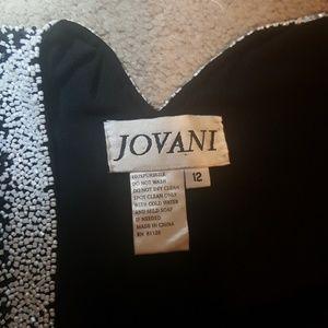 Jovani Dresses - Jovani Beaded Gown, size 12